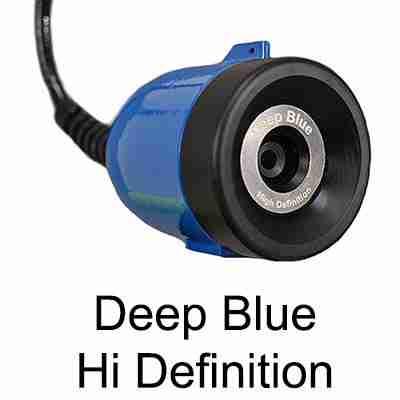 Underwater Drop Video Camera