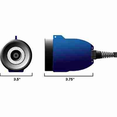 Drop Video Camera