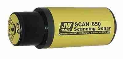 JW Fisher Scanning Sonar