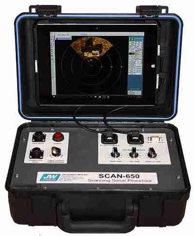 SCAN-650 Tablet
