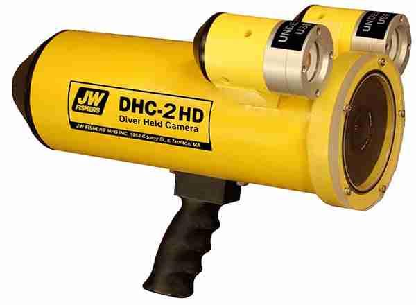 JW Fisher DHC-2 HD
