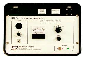 RMD-1 Remote Metal Detector