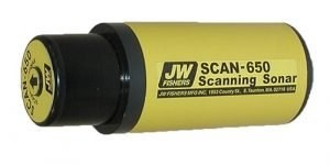 JW Fisher SCAN-650