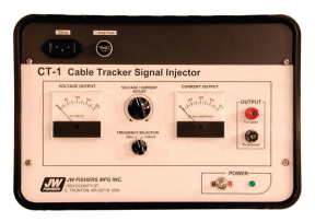 JW Fisher CT-1 Cable Tracker