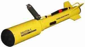 JW Fisher Proton 5 Magnetometer