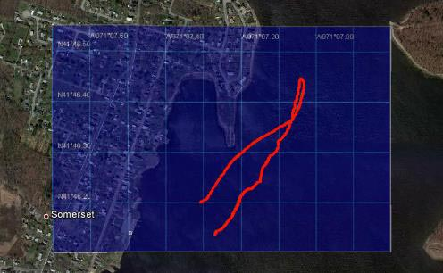 JW Fisher Tracker 3 Software