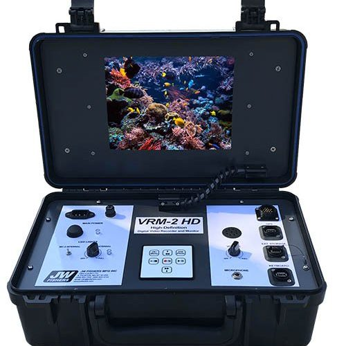 VRM-2 Video Controller from JW Fisher